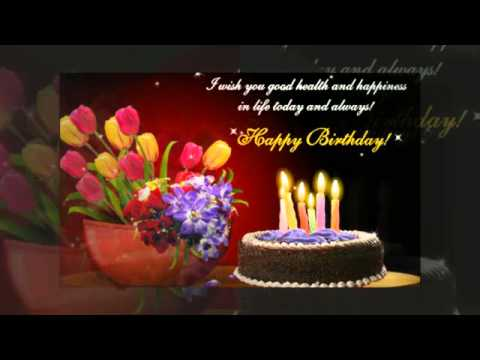 123 greeting cards for birthday wishes ; hqdefault
