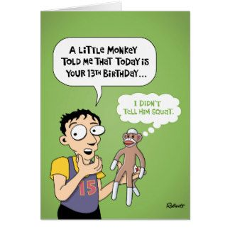 13 Year Old Birthday Card Quotes Amazing Happy 20th Wishes