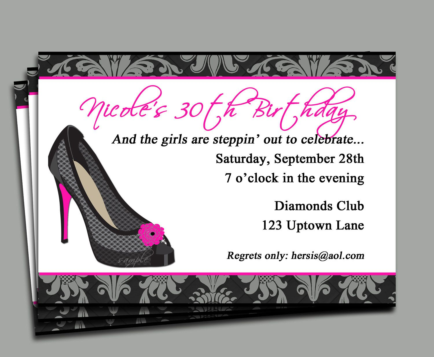 18th birthday invitation cards printable ; 18_birthday_invitation_templates___18th_birthday_invitation_3