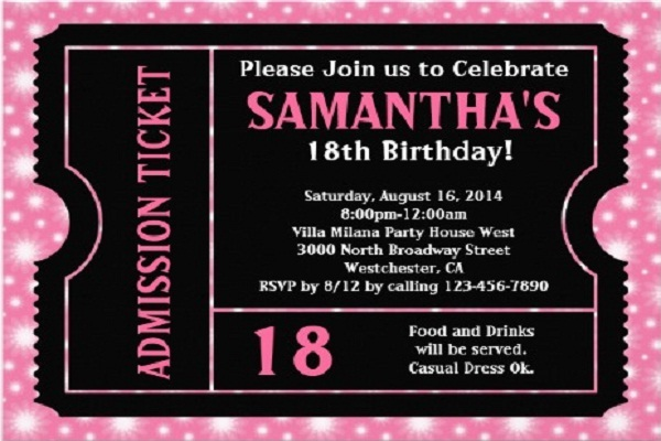 18th birthday invitation cards printable ; 6429d5f387a6f37fdbea15bc06ab3c05