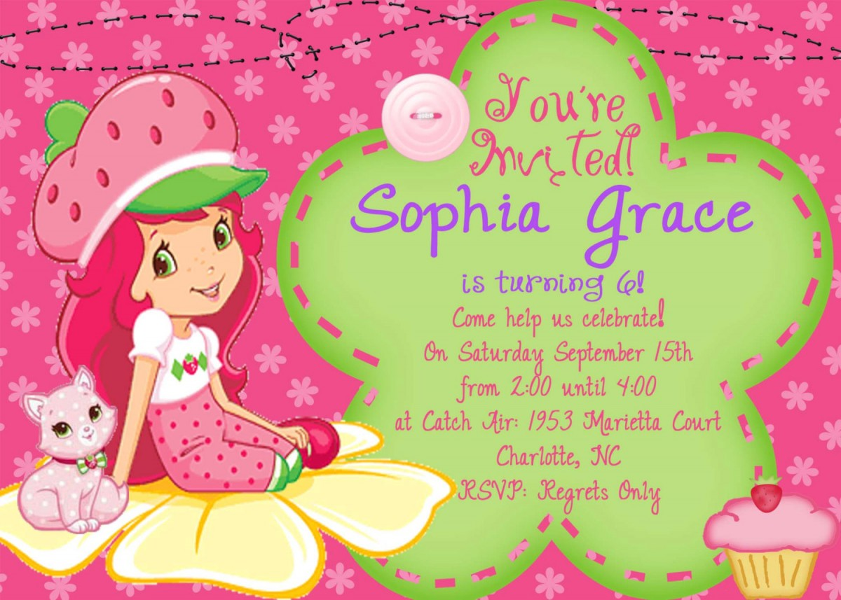 1st birthday border ; Latest-trend-of-Birthday-Party-Invitation-Cards-For-Kids-87-For-Invitation-Cards-Border-Designs-with-Birthday-Party-Invitation-Cards-For-Kids