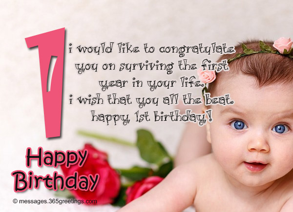 1st birthday greeting messages ; best-birthday-wishes-05