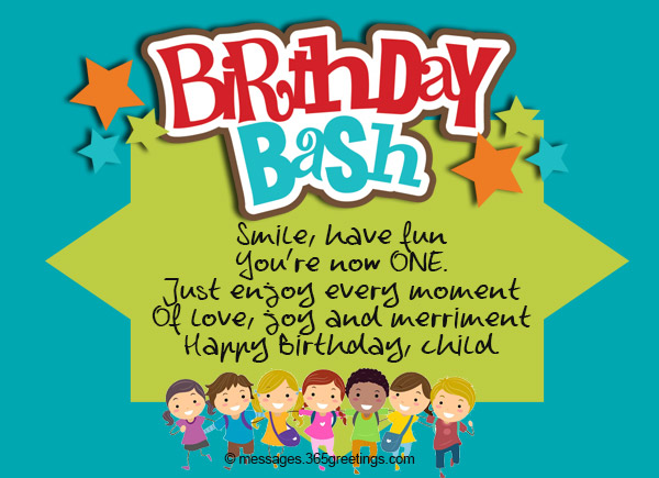 1st birthday greeting messages ; birthday-wishes-for-kids-08