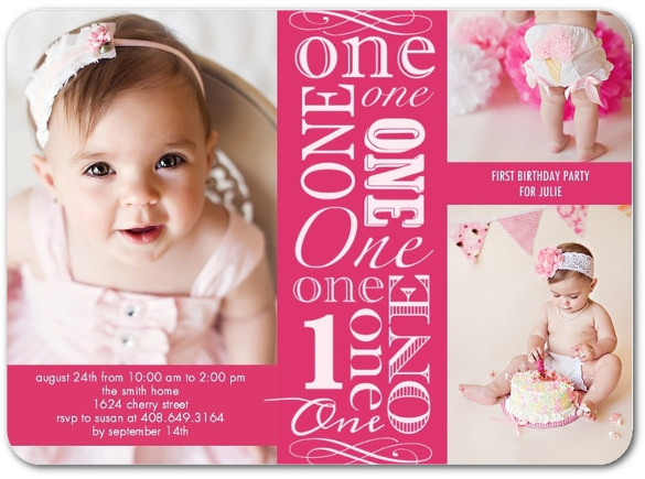 1st birthday invitation templates photoshop ; Early-Angel-Birthday-Invitation