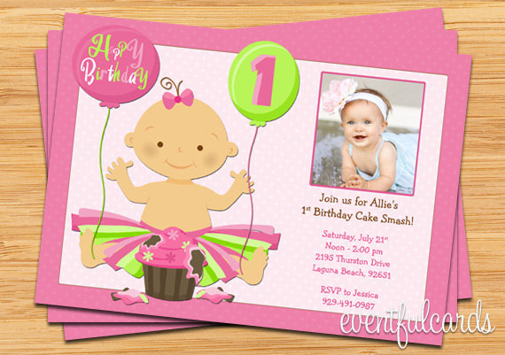 1st birthday party invitation card template free ; invitation-card-for-first-birthday-party-invitation-card-for-first-birthday-party-redwolfblog-templates