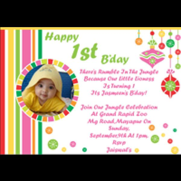 1st year birthday invitation card template ; birthday-invitation-cards-for-kids-first-birthday-correctly-perfect-ideas-for-your-Birthday-Invitations-layout-11