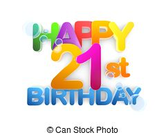 21st birthday clipart images ; happy-21st-birthday-title-light-happy-21st-birthday-title-in-big-letters-light-drawings_csp32398390