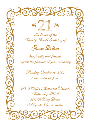 21st birthday invitation card templates free ; wonderful-21st-birthday-invitation-card-templates-free-3-unique-invitation