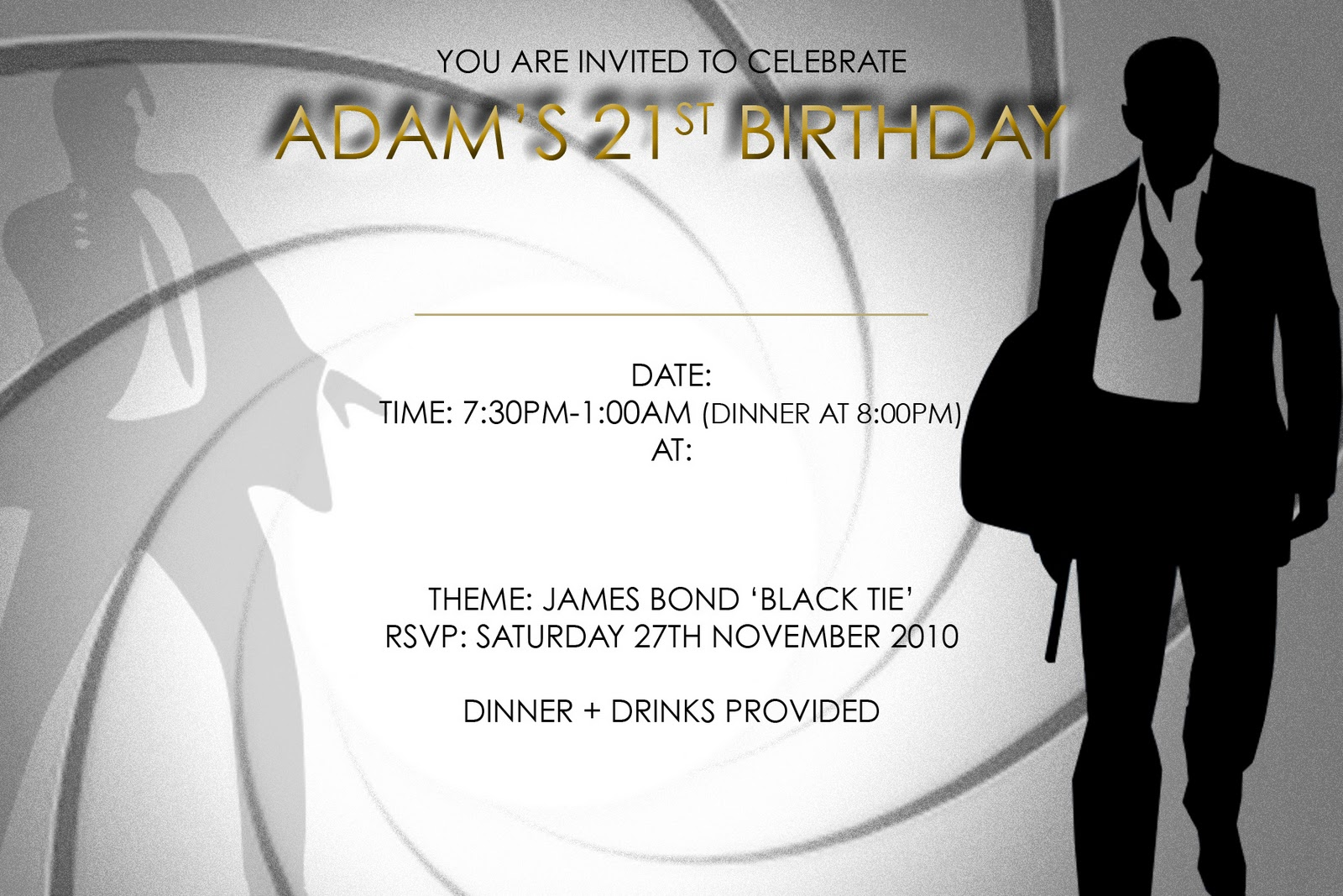 21st birthday invitation templates photoshop ; 21st_birthday_invitations_4