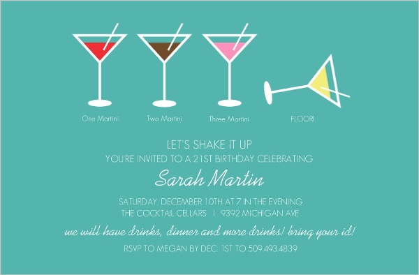 21st birthday photo invitation templates ; 21st-birthday-invitations-by-means-of-creating-graceful-outlooks-around-your-Birthday-Invitation-Templates-17