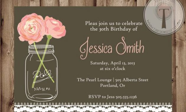 21st birthday photo invitation templates ; Elegant-21st-Birthday-Invitations-630x380