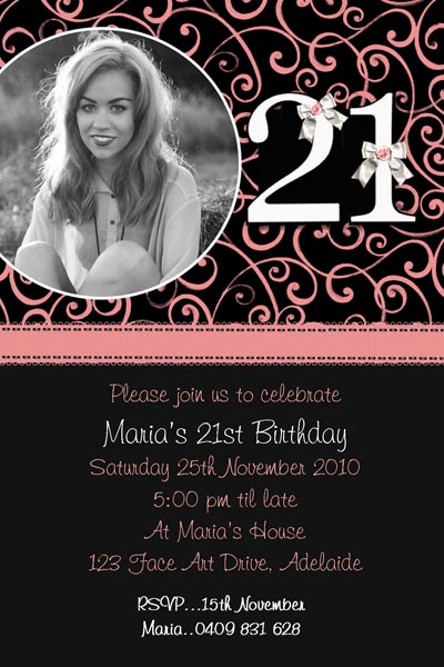 21st birthday photo invitations designs ; 21st-birthday-invitations-combined-with-your-creativity-will-make-this-looks-awesome-4