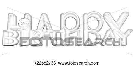 3d happy birthday drawing ; happy-birthday3d-colorful-text-with-drawing__k22552733