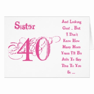 40 birthday greeting messages ; happy-40th-birthday-wishes-sister-awesome-sisters-40th-birthday-cards-greeting-amp-cards-of-happy-40th-birthday-wishes-sister