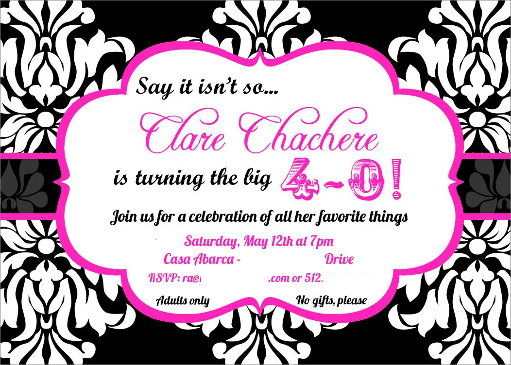 40th birthday clipart pictures ; 40th-birthday-invitations-clipart-2