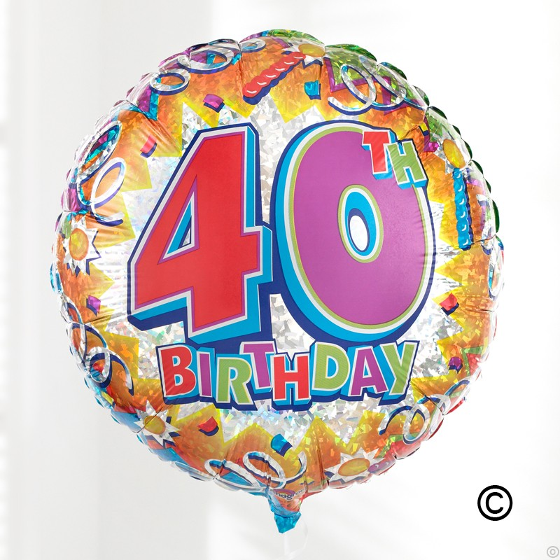 40th birthday clipart pictures ; balloon-clipart-40th-birthday-29