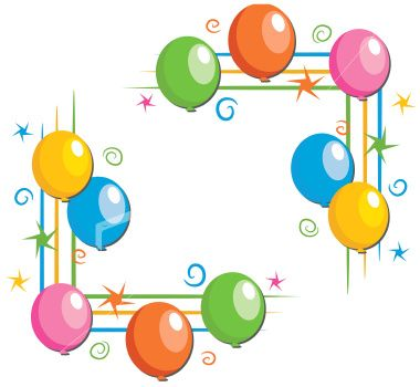 50th birthday border clip art ; 33385357921bec0d45d972bbb475d0b8