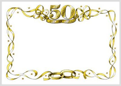 50th birthday border clip art ; b939446348b70bb5bae3bd466cf8315a
