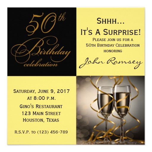 50th birthday invitation cards printable ; 419e9df59ade1181495274c76f521ef4
