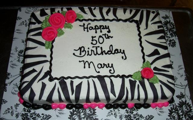 50th birthday sheet cake ideas ; 000_3973