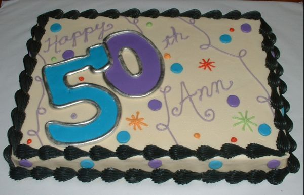 50th birthday sheet cake ideas ; 85eed98b95bfb469315e3273fc4f2c41