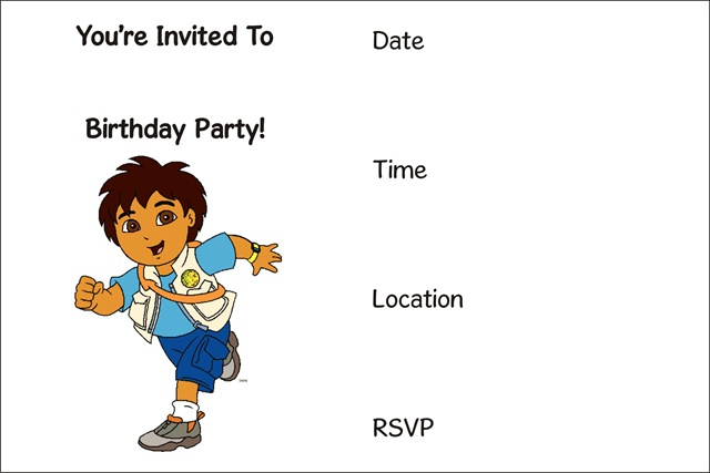 5th birthday invitation cards printable ; printable-invitation-cards-for-birthday-party-ideas-about-how-to-design-Birthday-invitations-for-your-inspiration-8