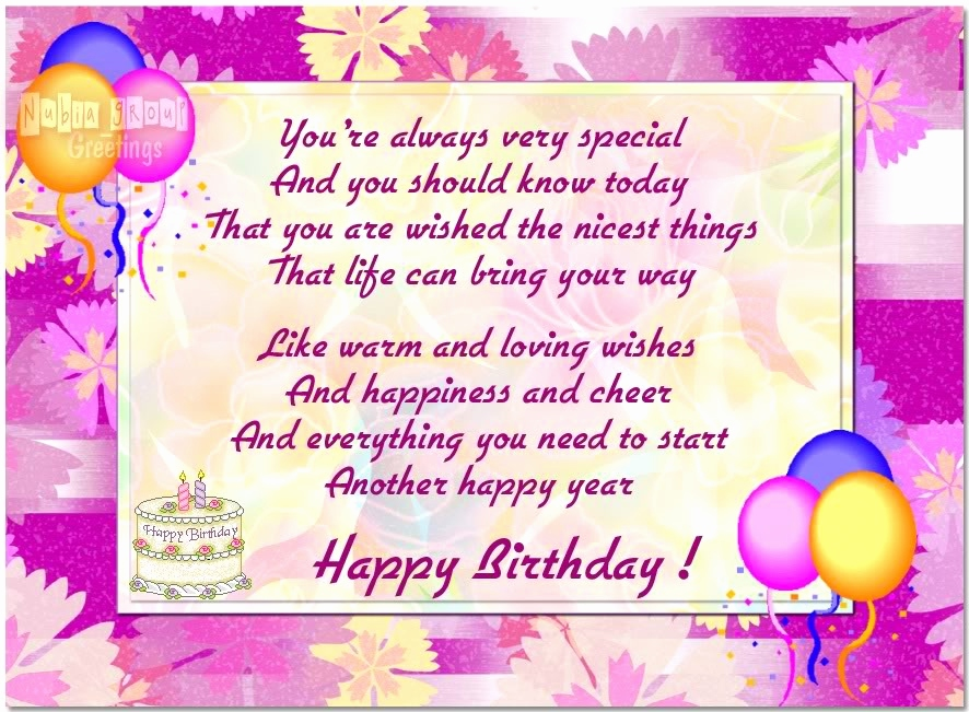 6 year old birthday card wishes ; 6-year-old-birthday-card-sayings-unique-5558-best-my-birthday-images-on-pinterest-of-6-year-old-birthday-card-sayings