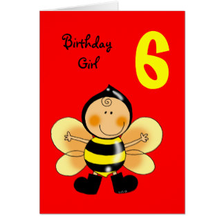 6 year old birthday card wishes ; 6_year_old_birthday_girl_card-r7d07003e725e46889b507b2bc0a78fde_xvuat_8byvr_324