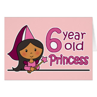 6 year old birthday card wishes ; princess_age_6_card-rb7181729a1c849f787d0101dfc752224_xvuak_8byvr_324