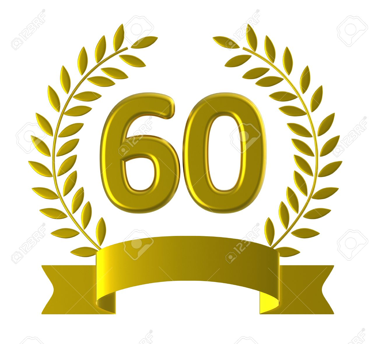 60th birthday clipart images ; 29699420-sixty-birthday-indicating-happy-anniversary-and-60th