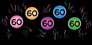 60th birthday clipart images ; 60th-birthday-balloons-2