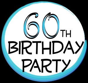 60th birthday clipart images ; 60th-birthday-clipart-1