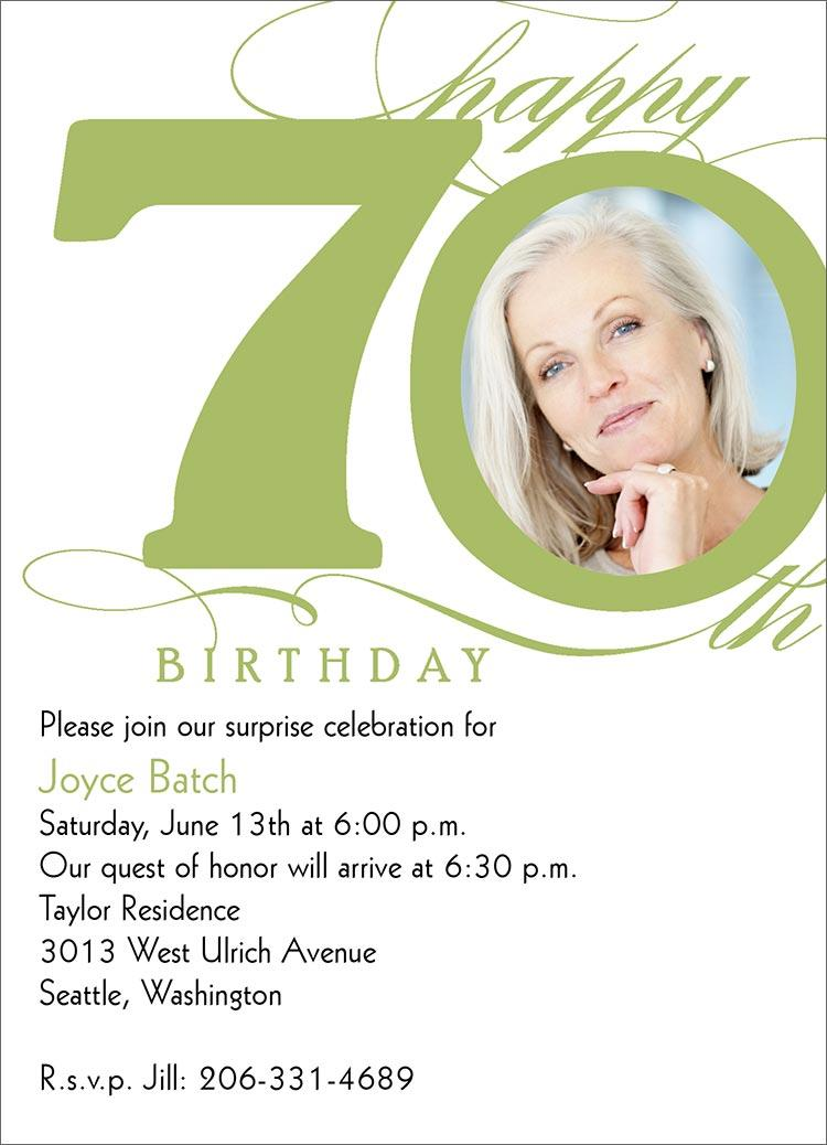 70th birthday invitation cards designs ; 70th-birthday-invitation-wording-for-a-divine-Birthday-invitation-design-with-divine-layout-1