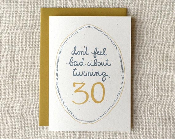 a picture of a birthday card ; 27-birthday-card-design