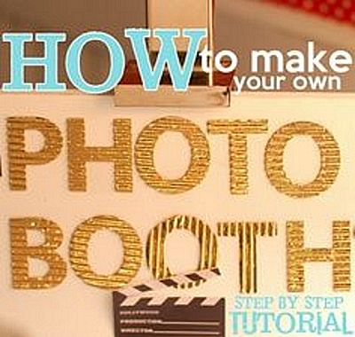 activities at a sweet 16 birthday party ; photo-booth-ideas-sweet-16-party-games-and-activities