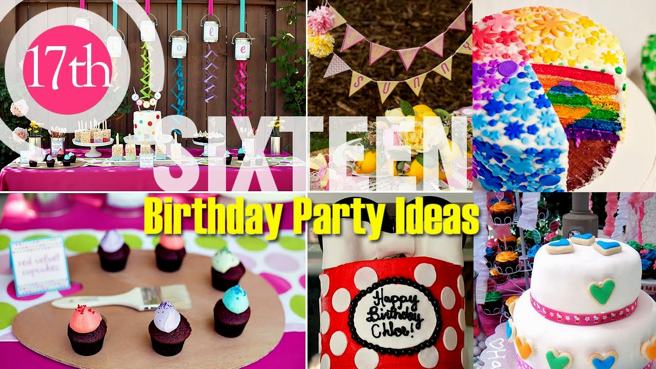 activities at a sweet 16 birthday party ; sweet-16-birthday-party-ideas-sweet-16-birthday-party-ideas