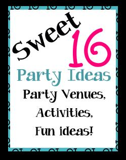 activities at a sweet 16 birthday party ; sweet-16-ideas1