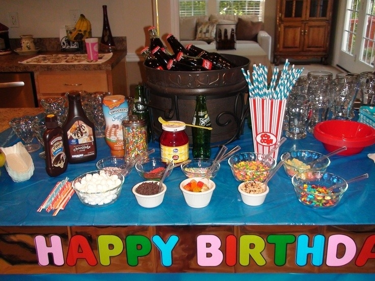 Activities For 11 Year Old Boy Birthday Party 14