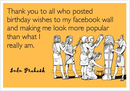 appreciation message for birthday greetings ; thank-you-to-all-who-posted-birthday-wishes-to-my-facebook-wall