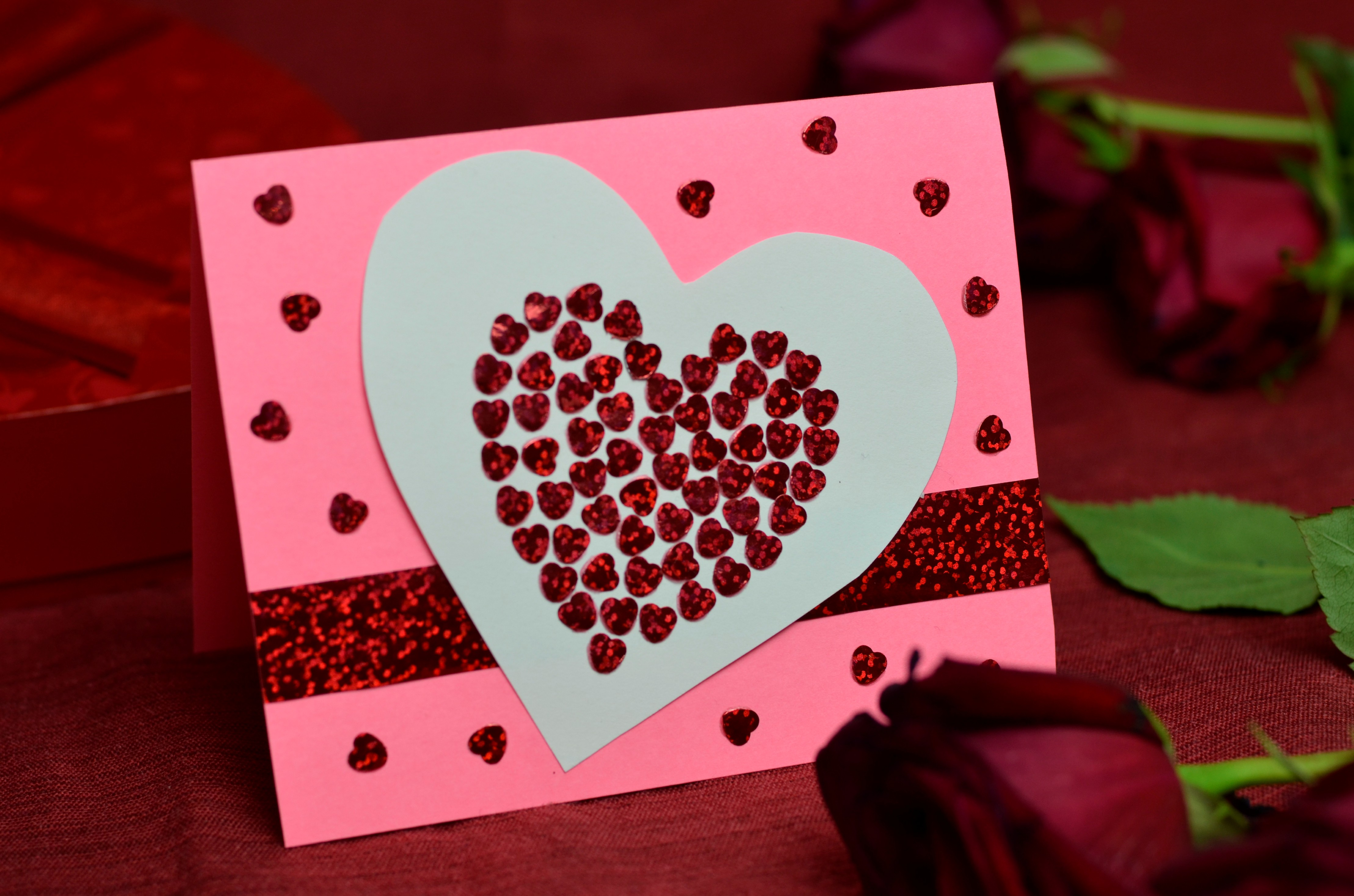 b day card design ; Valentines_day_card_hearts2