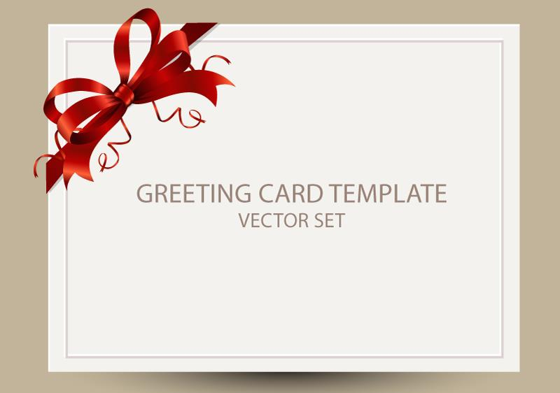 b day card design ; free-greeting-card-template
