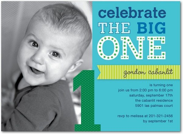 baby 1st birthday greeting message ; 1st-birthday-invitation-message-with-Birthday-invitations-ideas-for-your-cards-inspiration-16