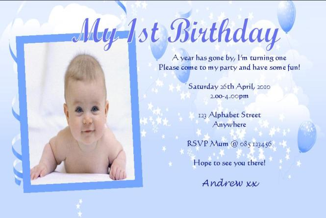 baby birthday invitation card template ; Wonderful-Birthday-Invitation-Card-For-Boys-59-For-Marriage-Invitation-Card-Designs-with-Birthday-Invitation-Card-For-Boys