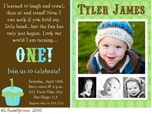 baby boy birthday invitation card design ; Baby-Boy-First-Birthday-Invitations-is-one-of-the-best-idea-to-make-your-own-Birthday-invitation-design-3