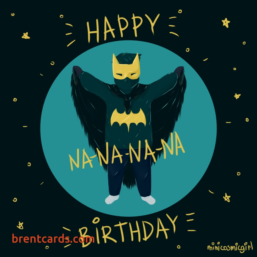 batman themed birthday card ; thank-you-for-my-birthday-card-unique-happy-birthday-nananana-batman-by-minicosmicgirl-on-deviantart-of-thank-you-for-my-birthday-card