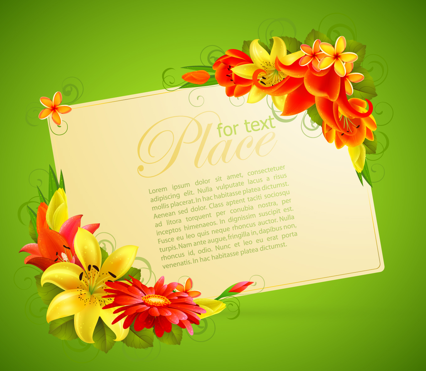 bday card designs ; Greeting-Card-template-88873