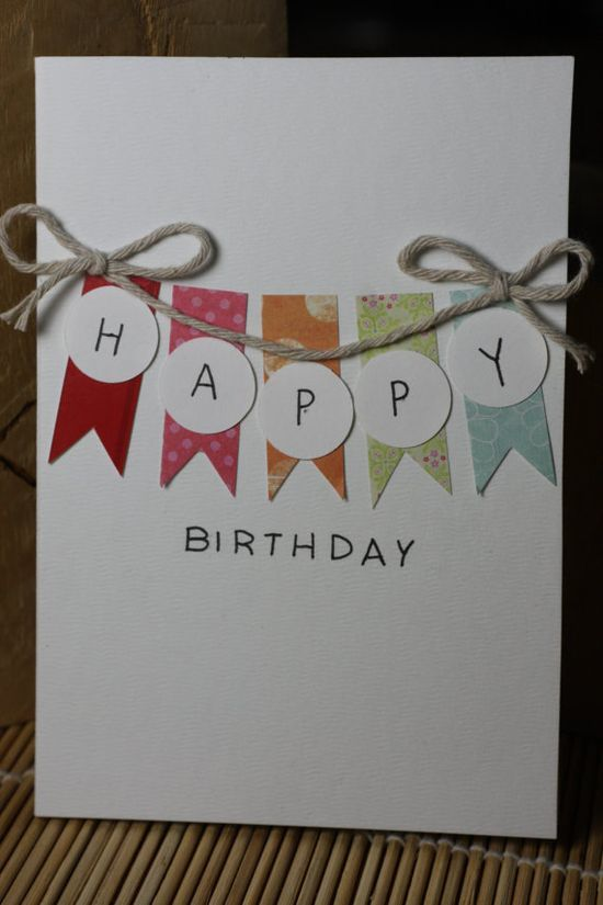 bday greeting card designs ; birthday-card-ideas-1