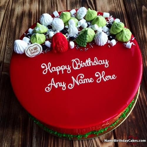 bday wishes images ; best-red-velvet-cake-for-birthday-wishes-with-friend-name-with-name-f5f4