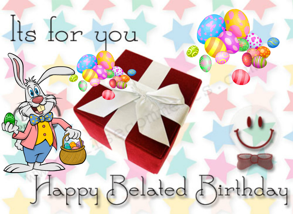 belated birthday wishes clipart ; Happy-Belated-Birthday-2