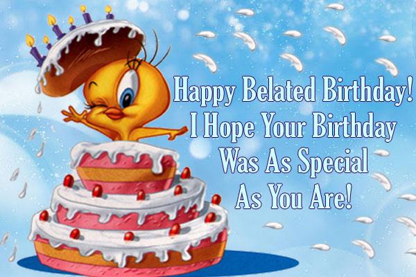 belated birthday wishes clipart ; Happy-belated-birthday